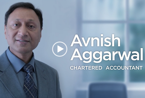 Avnish CPA Video
